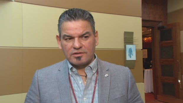 Ontario Regional Chief Isadore Day says Indigenous activists from Canada have gone to Standing Rock, N.D., to learn tactics from protesters there against construction of the Dakota Access pipeline.