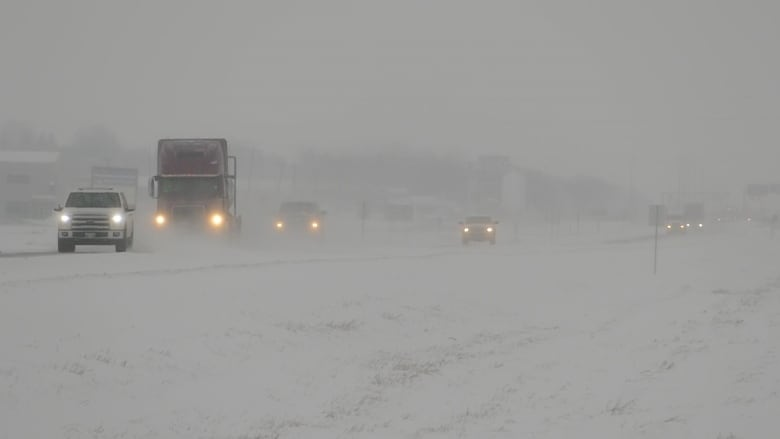Resultado de imagen para winnipeg winter storm