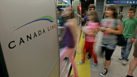 TransLink reviews policies after medical emergency on Canada Line