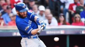 Russell Martin back with Team Canada for World Baseball Classic
