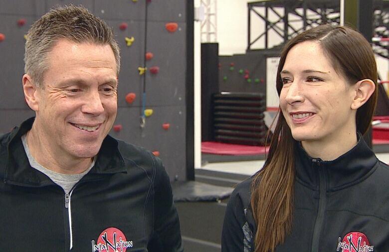 American Ninja Warrior gym will put your regular workout to shame