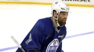 Pat Maroon on the defensive after 'man's game' comment