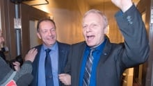 Quebec Byelections 20161205