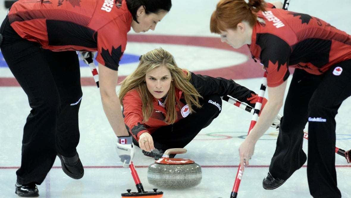 2018 Women's World Curling To Be Held In North Bay