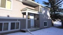 Southwest Calgary home where parents found dead