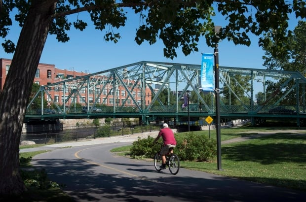 Travel Log Lachine Canal 20140908