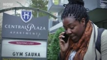Ify searches for an apartment