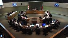 Sudbury finance committee
