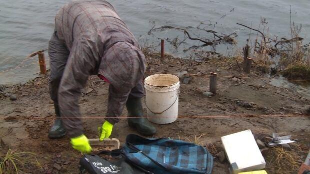 Exploits River Grosswater Dig