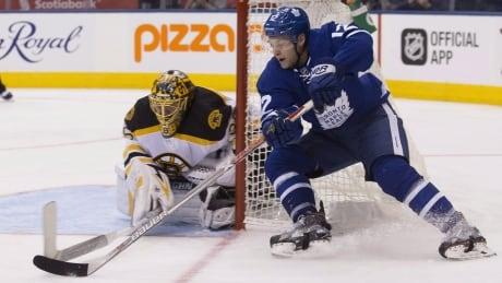 HKN Bruins Leafs 20161015