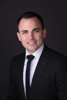 Justin Cottrell/Ontario Medical Students' Association