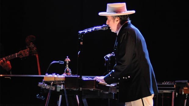 Bob Dylan will be performing in Saskatoon and Moose Jaw in July.