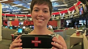 B.C. politician carries naloxone kit wherever she goes