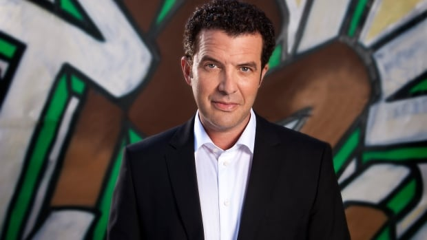 The Rick Mercer Report will air its final show on April 10, 2018.