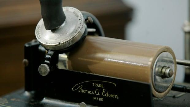 Ford Rare Recording