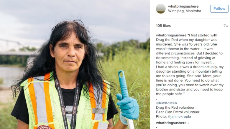 This Instagram photo essay shines a light on Indigenous
