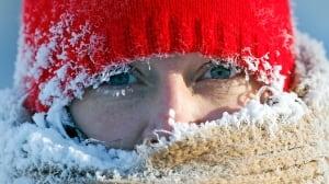 Extreme cold weather warning for southwestern Manitoba