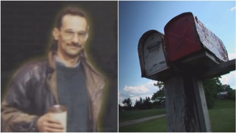 Wayne Greavette Was Killed Instantly In Front Of His Family On Dec 12 1996 By A Bomb Disguised As Flashlight David Ridgen CBC