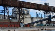 Port of Churchill