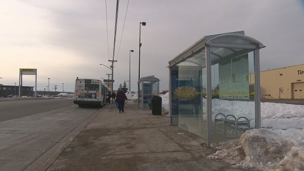 Codiac Transpo has installed solar panels on four new bus shelters to help save on power costs.