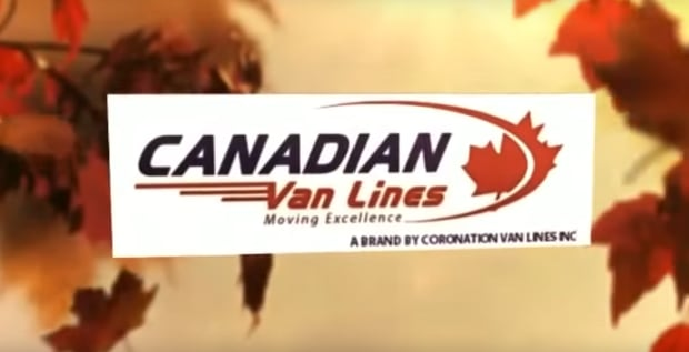 Canadian Van Lines logo