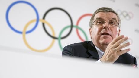 IOC thomas bach