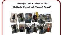 Seven Stones Community Heroes Calendar
