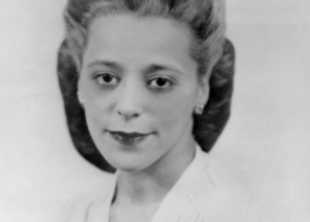 Viola Desmond Bank of Canada