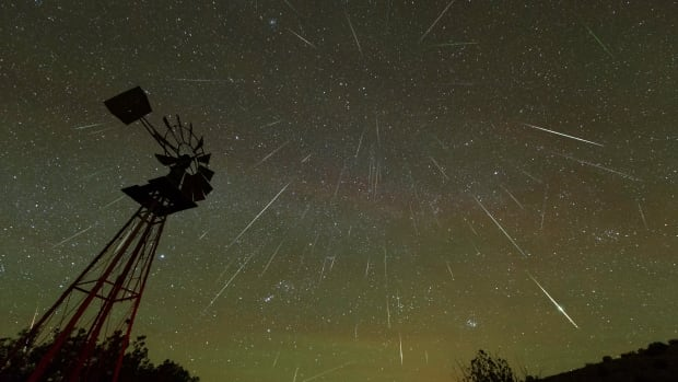 The annual Geminid meteor shower is among the best meteor showers of the year.