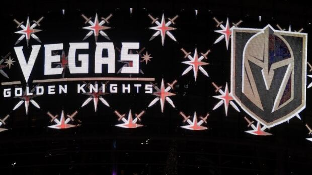 Vegas NHL team denied trademark application