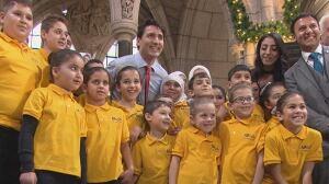 CultureLink Nai Syrian Children's Choir