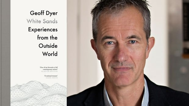 Geoff Dyer White Sands W Co