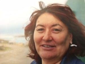 Cathy Towtongie, NTI, Rankin Inlet, Nunavut