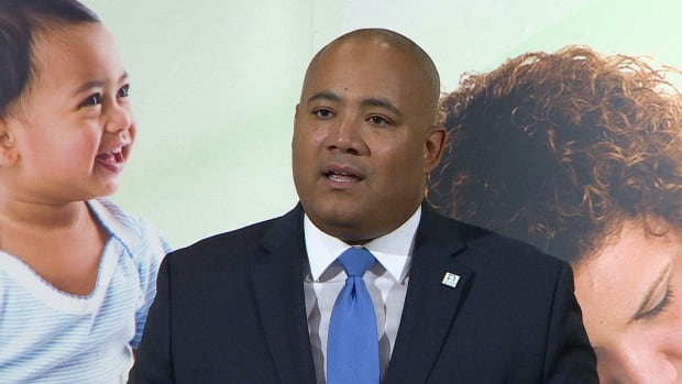 Michael Coteau, the Minister of Children and Youth Services, will unveil the new program Thursday.
