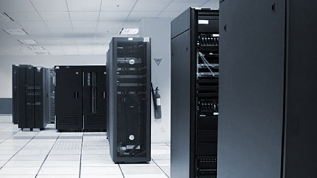 Shared Services Canada is the department responsible for the federal government's IT services, including its data centres. Since 2012, SSC has had approval to invoke national security exceptions in its contracting, which has some potential suppliers upset.