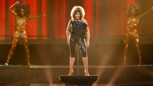 Germany Concert Tina Turner