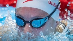Penny Oleksiak wins bronze, sets new Canadian record