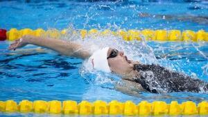 World short-course swimming championships