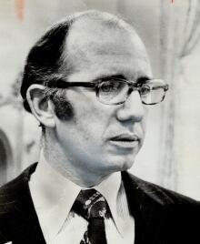 Warren Allmand