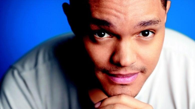 Trevor Noah's musical tribute to Soweto, South Africa   CBC Radio