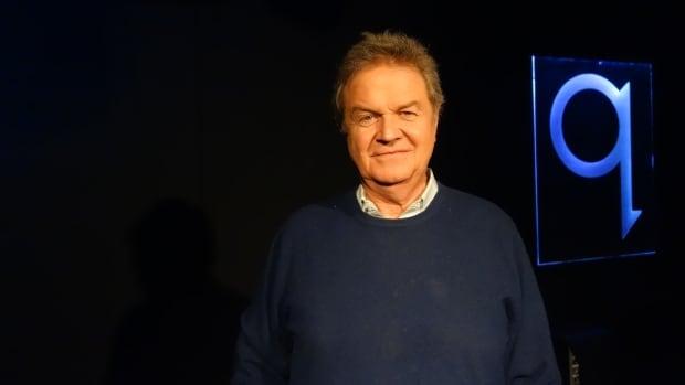 Director John Madden