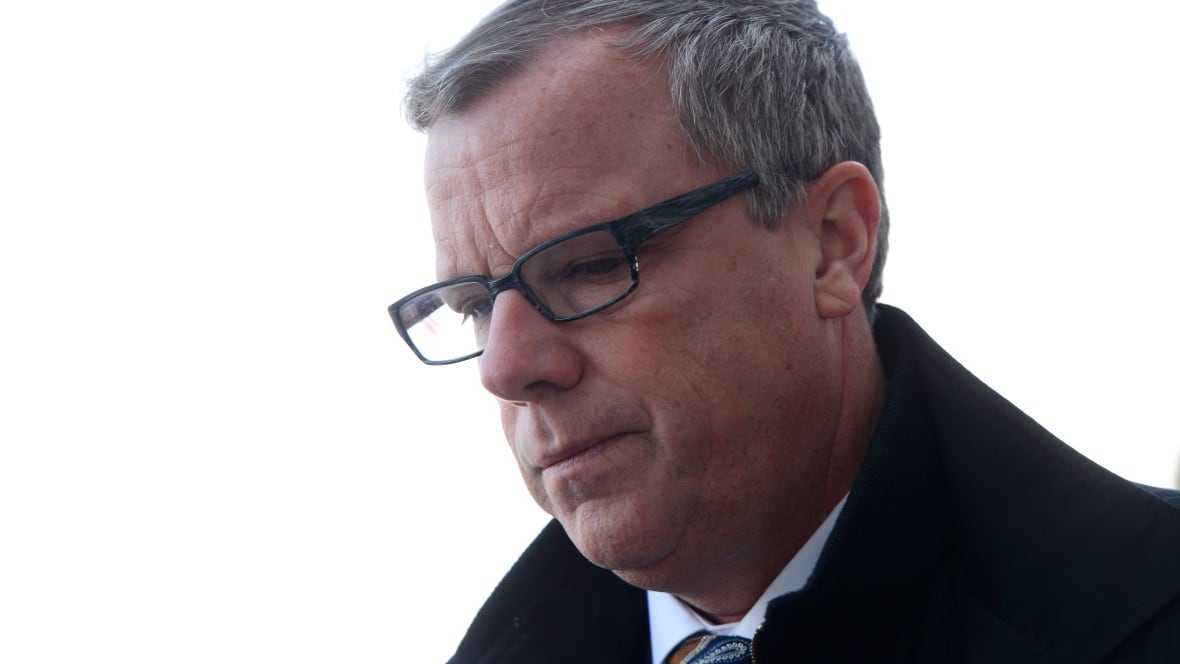 Brad Wall's Sask. Party stipend on top of salary 'unconscionable,' says Opposition