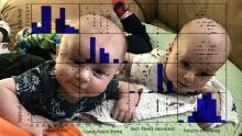338 quantified babies