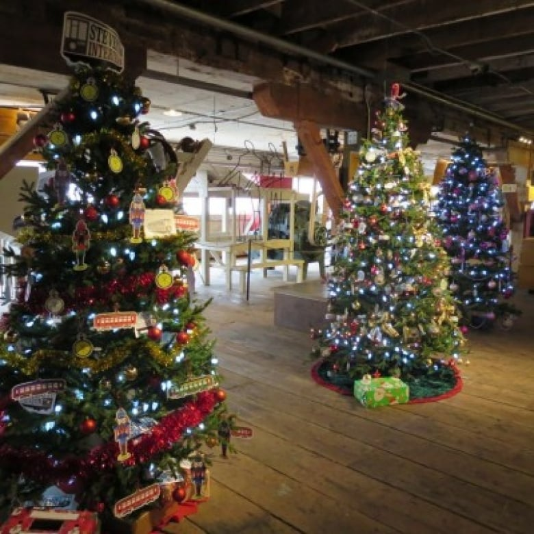 21 Things To Do Over The Holidays In Vancouver