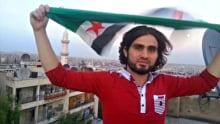 Aleppo missing men