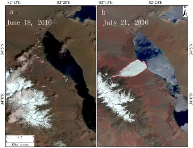 climate-change-tibet-avalanche