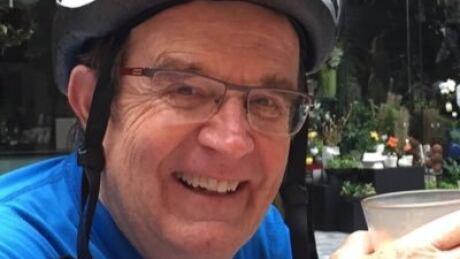 Oak Bay Mayor Nils Jensen