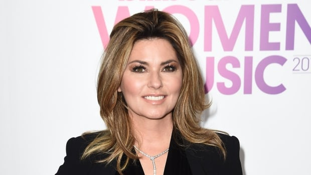 Country superstar Shania Twain opened up about her battle with Lyme disease. (Photo by /Getty Images for Billboard Magazine)