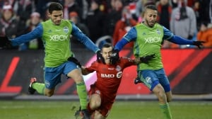 Toronto FC loses MLS Cup to Sounders in penalty kicks