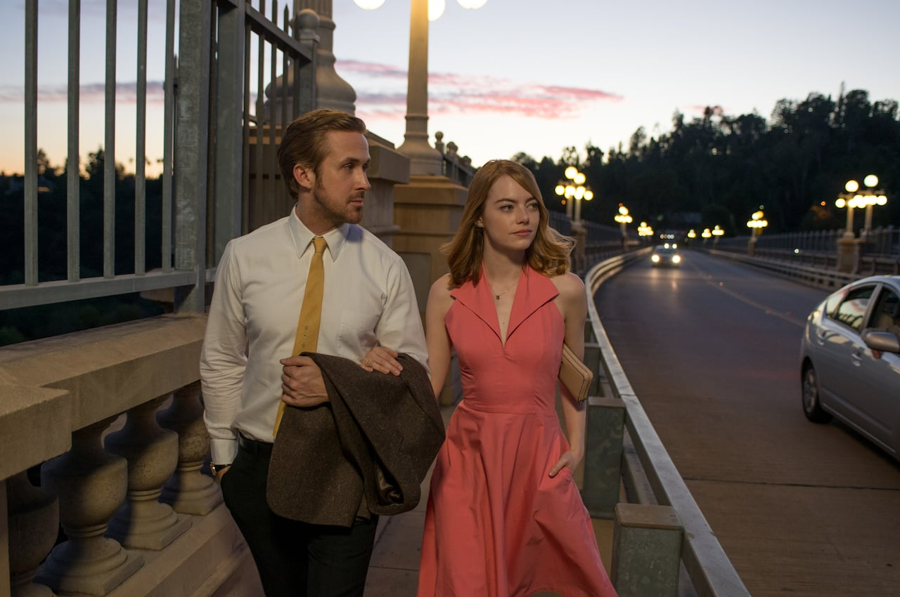 5 things to know about La La Land from Ryan Gosling and Emma